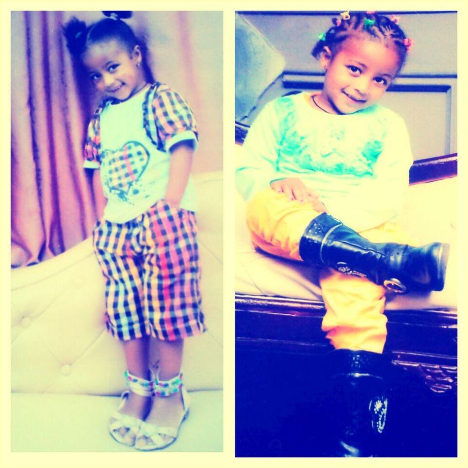 my beautiful baby <3