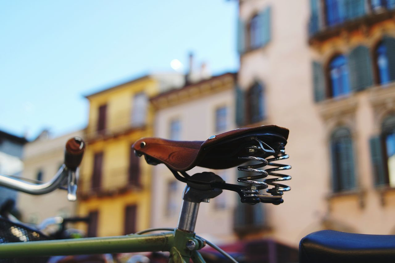 Beautiful stock photos of europe, Architecture, Bicycle, Building Exterior, Built Structure