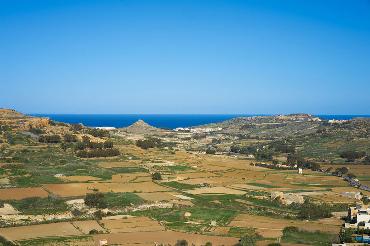 Gozo Gozo Island Gozo Landsc Gozo, Malta Holiday Places Landscape Landscape_Collection Maltaphotography Malta♥ Mediterranean  Mediterranean Landscape South Europe South Europe Landscape Travel Destinations Travel Photography Traveling Design Landscape