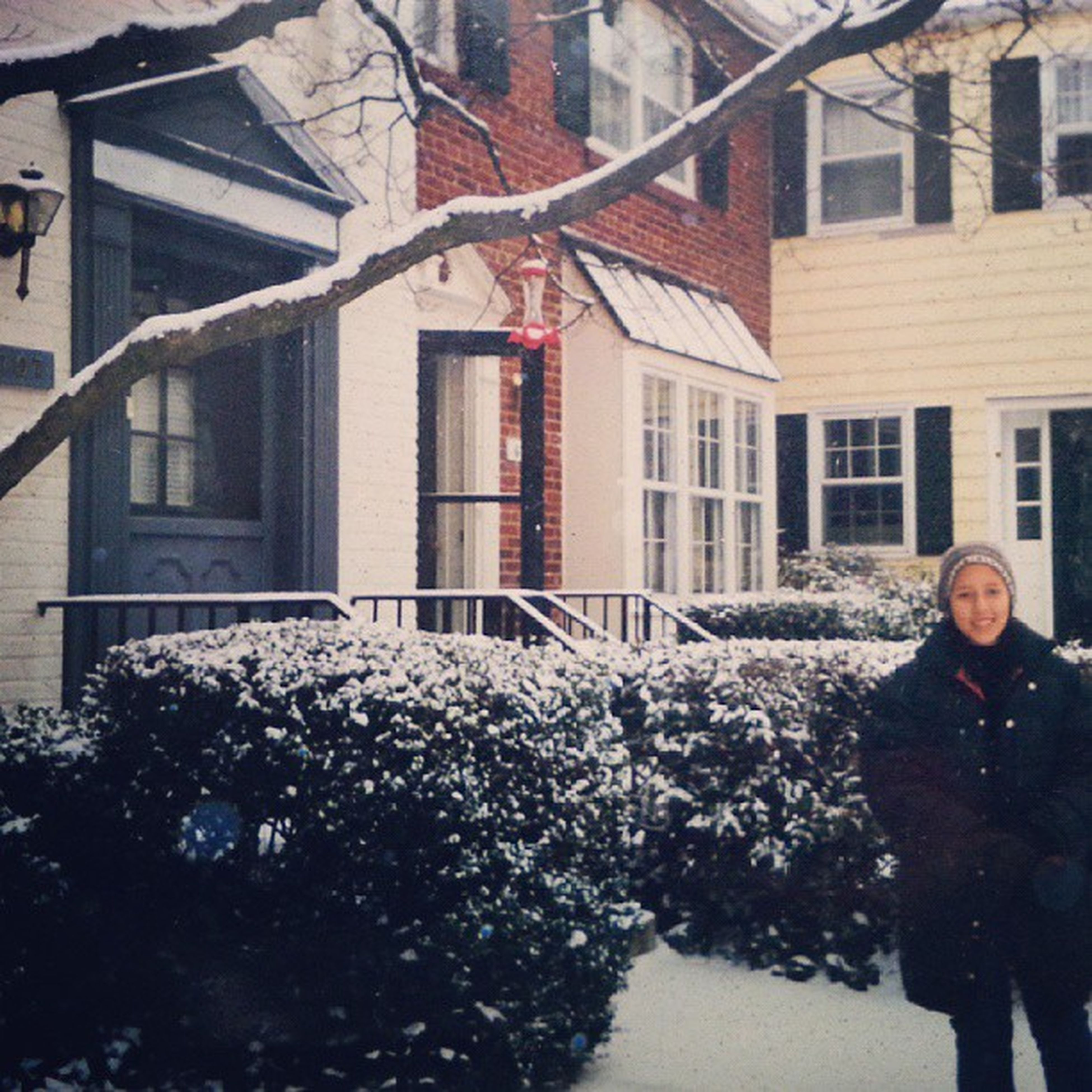 Dianix8800 en Washington Meryland Instaphoto pics picture instagood travel igtravel winter cold ⛄ ⛄