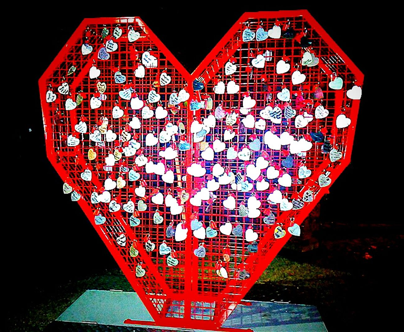 Heart Big Heart Love Heartshape Heart Shaped  Taking Photos OpenEdit Sculpture Creative Artwork Streetphotography
