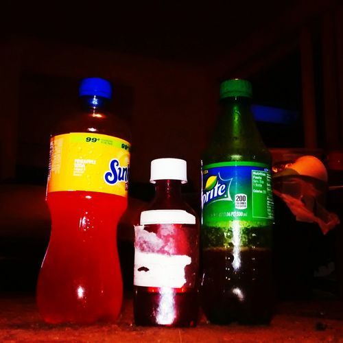 Syruppppppp Sippin Lean DirtySprite