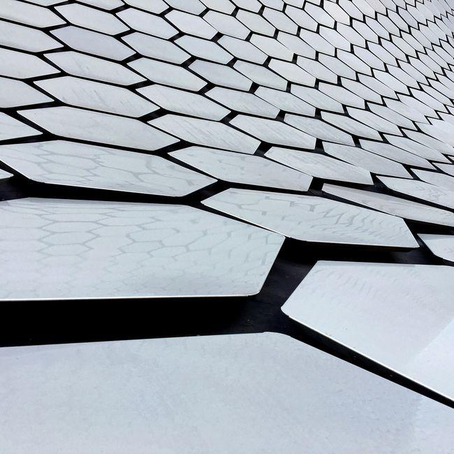 Hex The Architect - 2016 EyeEm Awards Architecture Minimalism