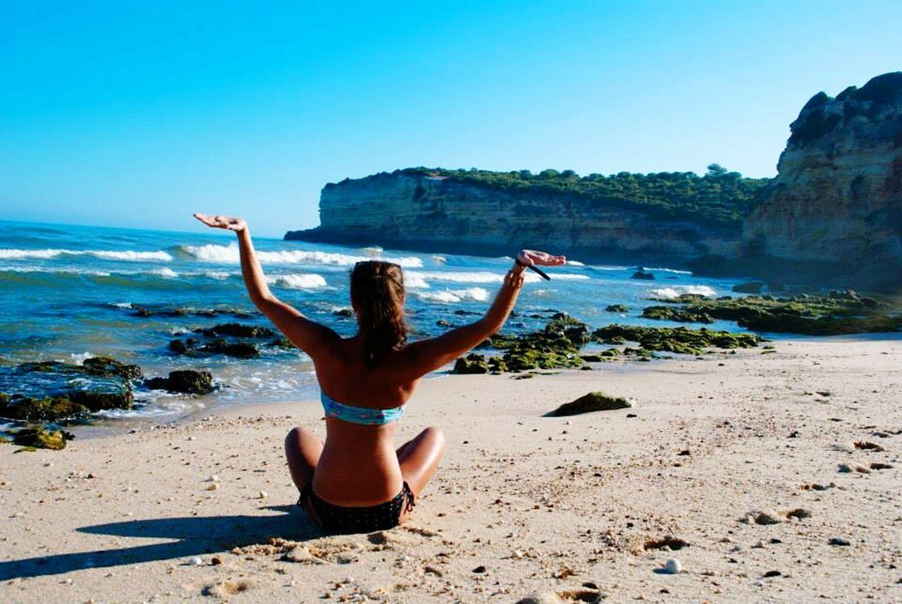 LastDay Tourism Beach Oceanview Ocean❤ Porches Beachlovers Sunbathing☀
