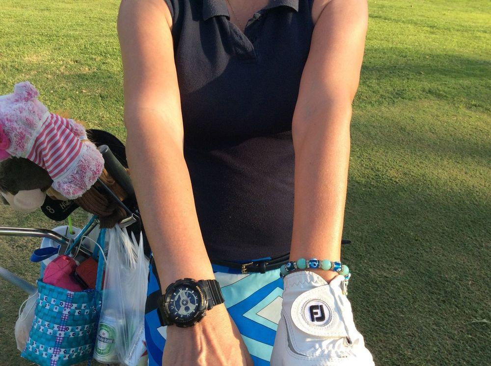 Athleisure Sun Burn Footjoy Golf Glove Golf Covers Golfing Golfcourse Golf Is My Life ⛳️ Amateur Golfer Golfer We ❤️ Thailand Eye4photography  Hello World EyeEm Around The World Ampai Jangbumrung 🏌