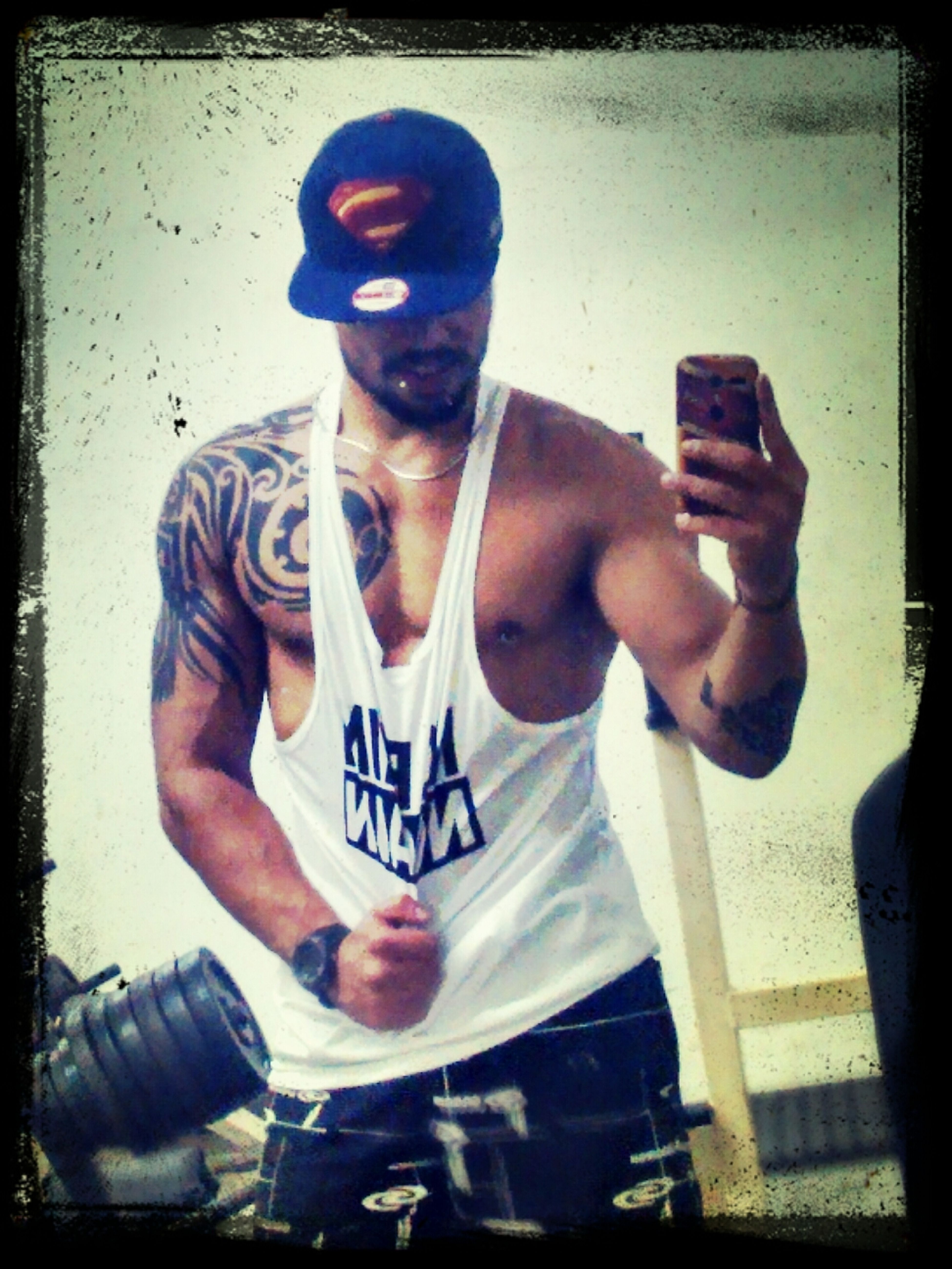 Gym Time! Workot First Eyeem Photo
