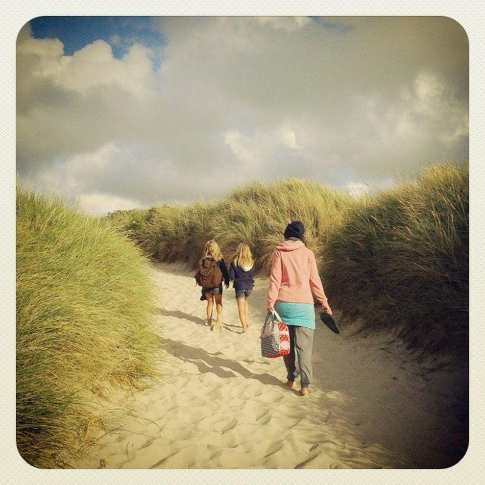 Wir hoffen auf viele schöne Strandtage. Sylt Urlaub Buhne16