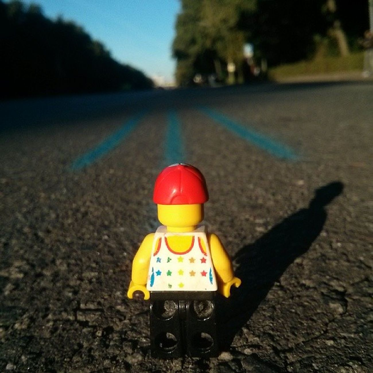 Läuft Rcrbm13 Berlinmarathon Berlintourist LEGO