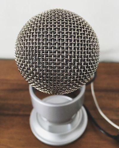 Microphone Speaking Recording Mic