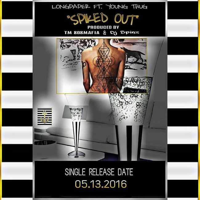 ATL Standup FOR YOUR OWN!!!!! @LPLONGPAPER DROPPING New Heat TOMORROW!! 5.13.16 🔥🔥🔥 SPIKEDOUT LONGPAPER Featuring Youngthug Produced BY TM808MAFIA & DJSPINZ Mixtapes COMING SOON STR8OUTTHEHOOD8 Livemixtapes Tidal MYMIXTAPES Spinrilla Itunes Datpiff NYC Miami Chiraq  La Worldwide Paradise O4W ANCHORLIFE 💯 THIS THE LIFE WORTH LIVING. NOTHING IS MADE UP!! WE DO THIS FREQUENTLY!!IMSOPAIDENT & ROCKDIESELNETWORK