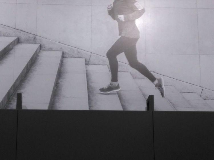 The Secret Spaces Balance Flexibility Full Length Human Leg Human Body Part Looking At Camera Portrait EyeEmNewHere
