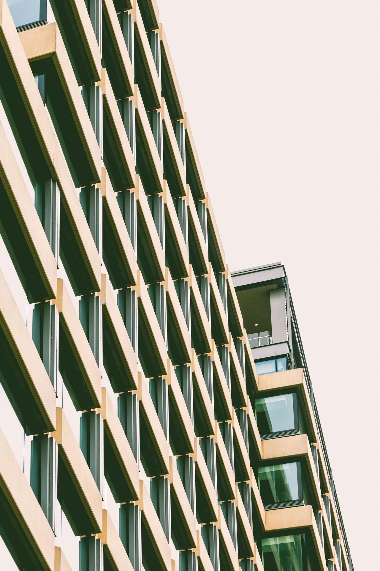 Beautiful stock photos of kreuz, architecture, building exterior, built structure, low angle view