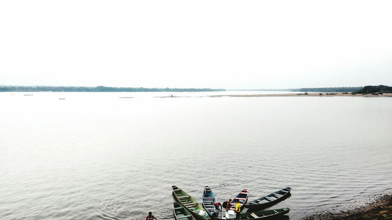 Araguatins-TO Araguaia Relaxing Freestyle My House On A Boat