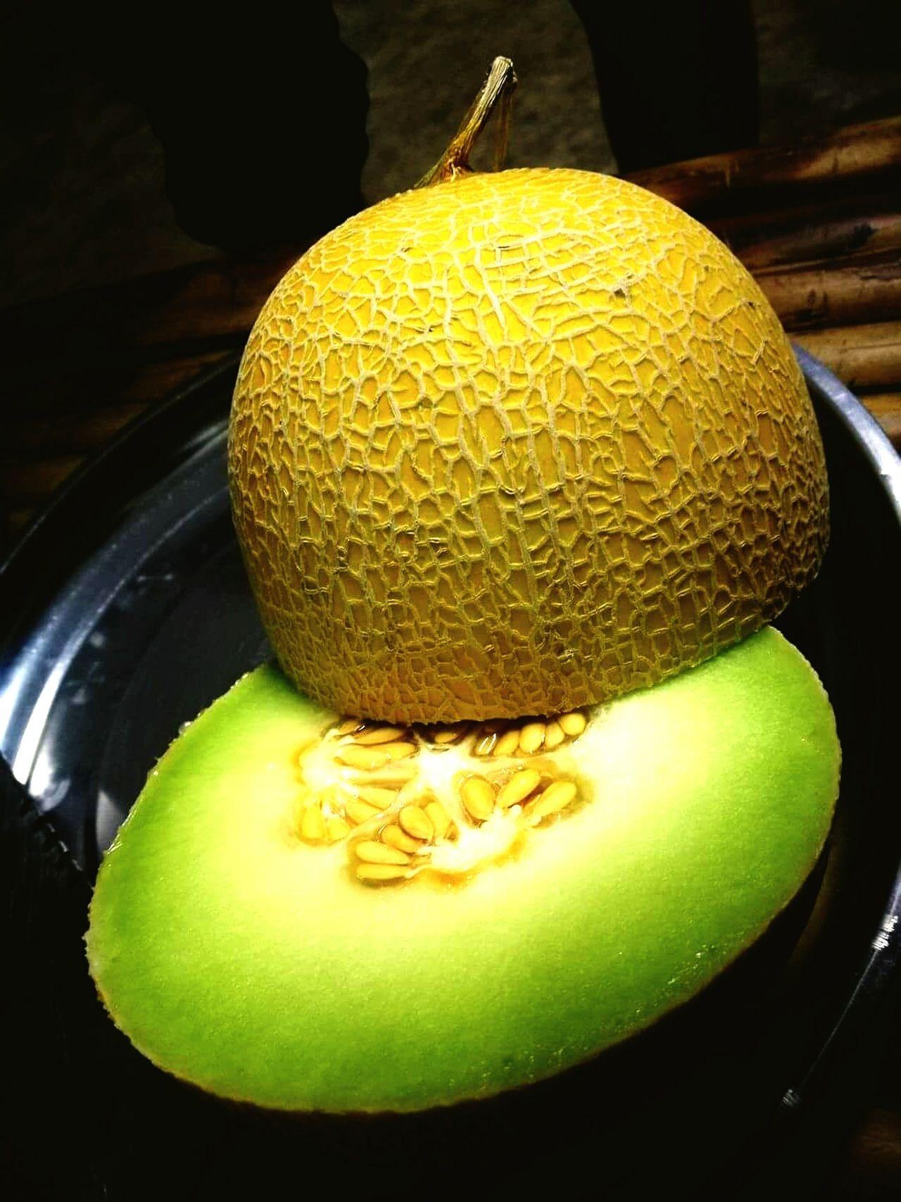 เมล่อน ผลไม้ Fruit Melon