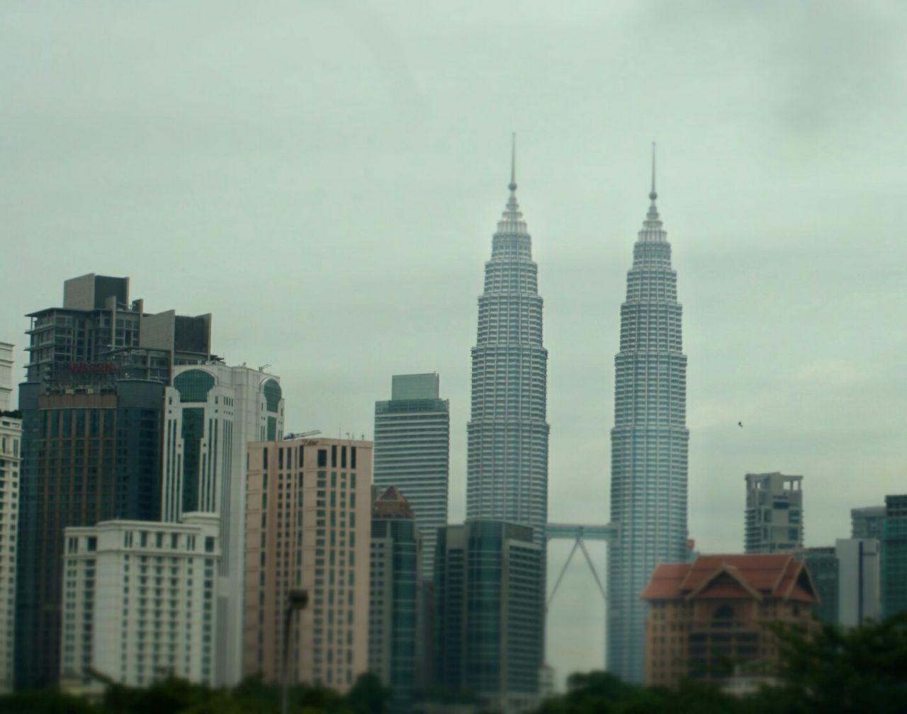 Precision Klcc Klcity Malaysia Cityscapes