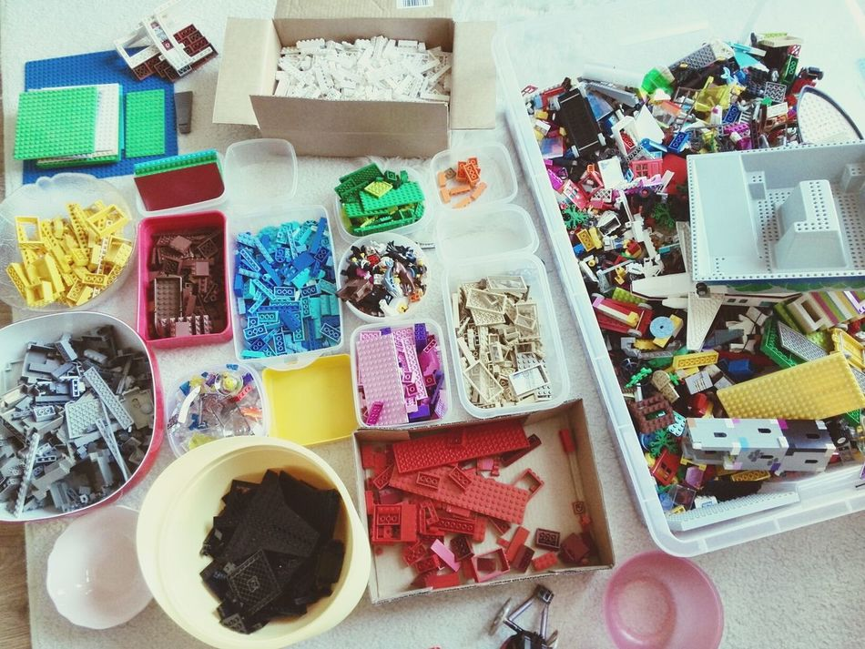 Beautiful stock photos of toys, Abundance, Choice, Collection, Container