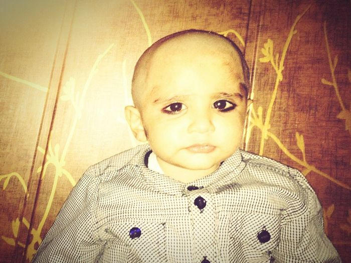 Vivaan's Special First Eyeem Photo