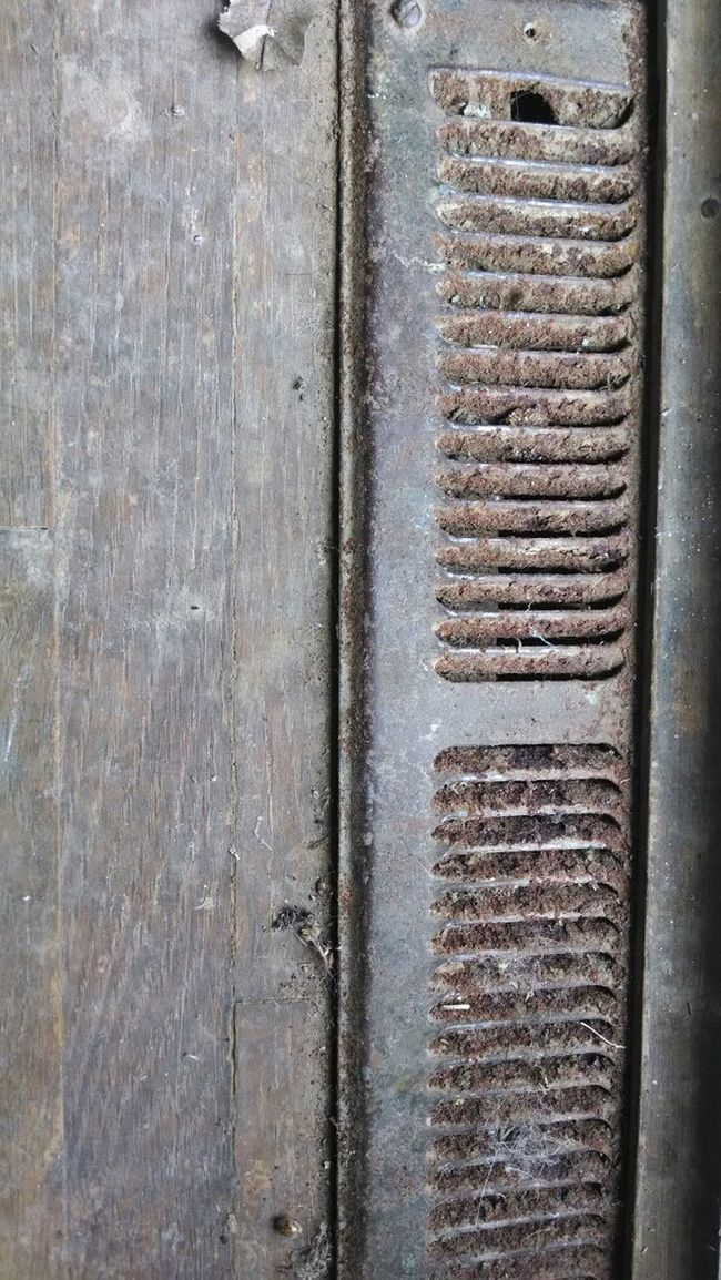 Rust Never Sleeps Rust And Junk