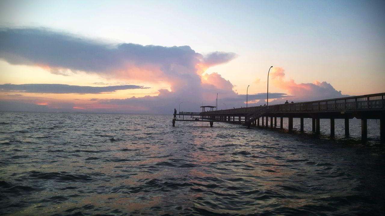 Fairhope Pier Mobile Bay Fishing Pier Life