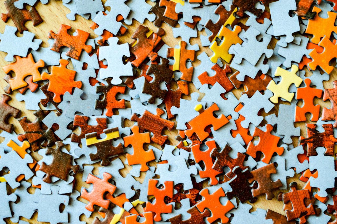 jigsaw puzzle eyeem