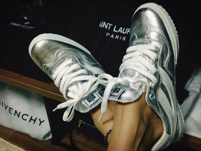 Shoes Bling Bling MyRoom ^3^