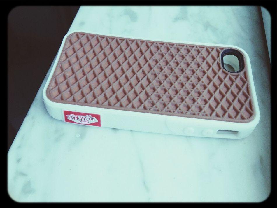 My favorite IPhone Iphonecase Iphonecover Vans