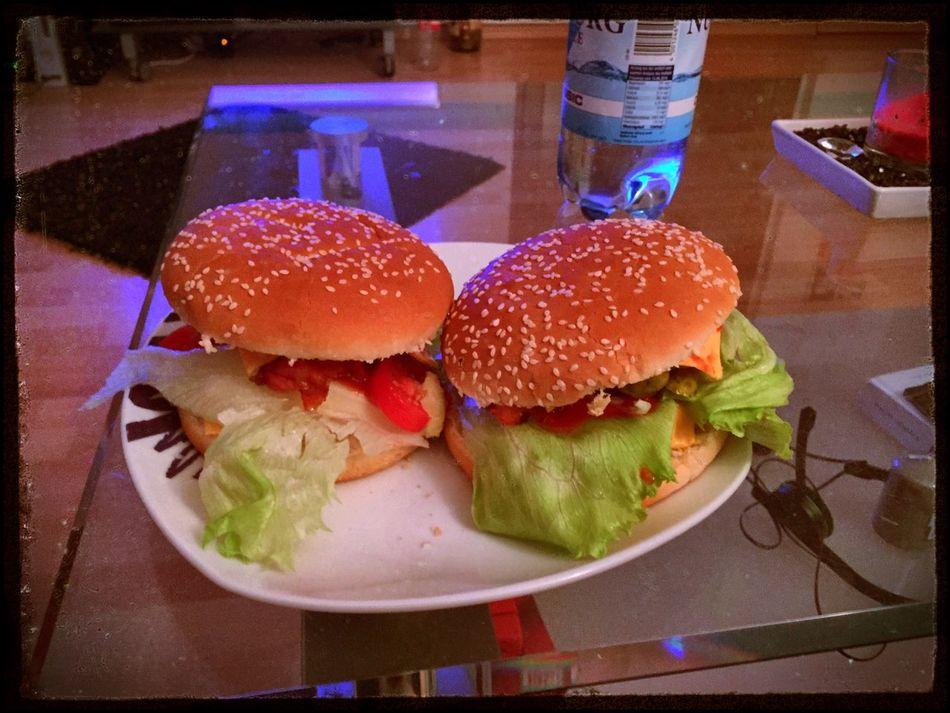 Cheatday Dinieren