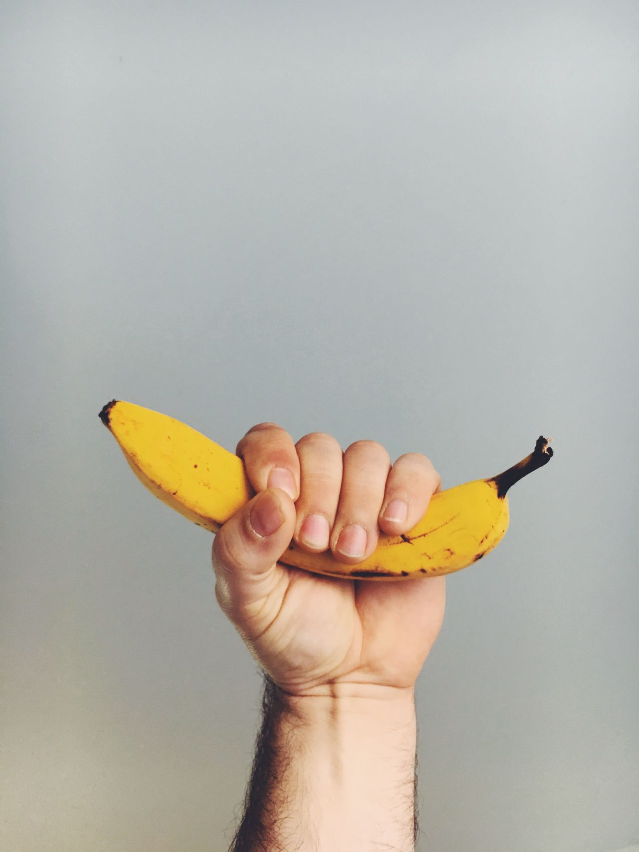 Beautiful stock photos of obst, Banana, Copy Space, Cropped, Food