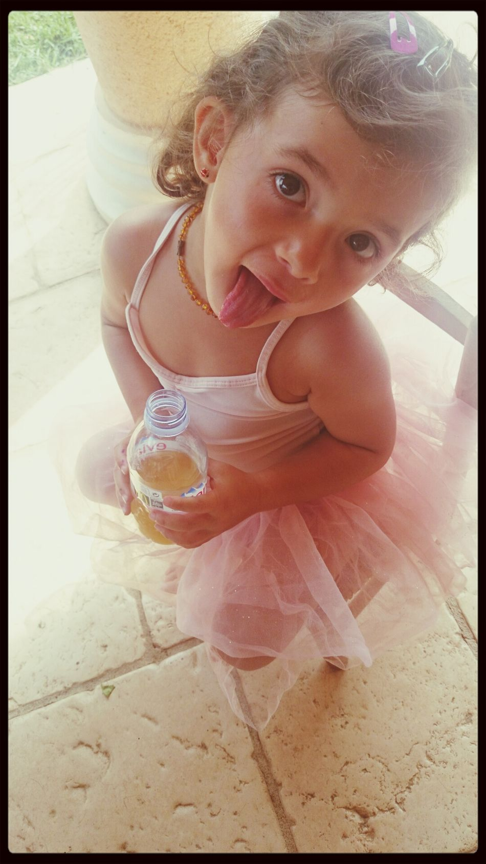 Bébé coeur ❤ Family ♥ My Niece ❤