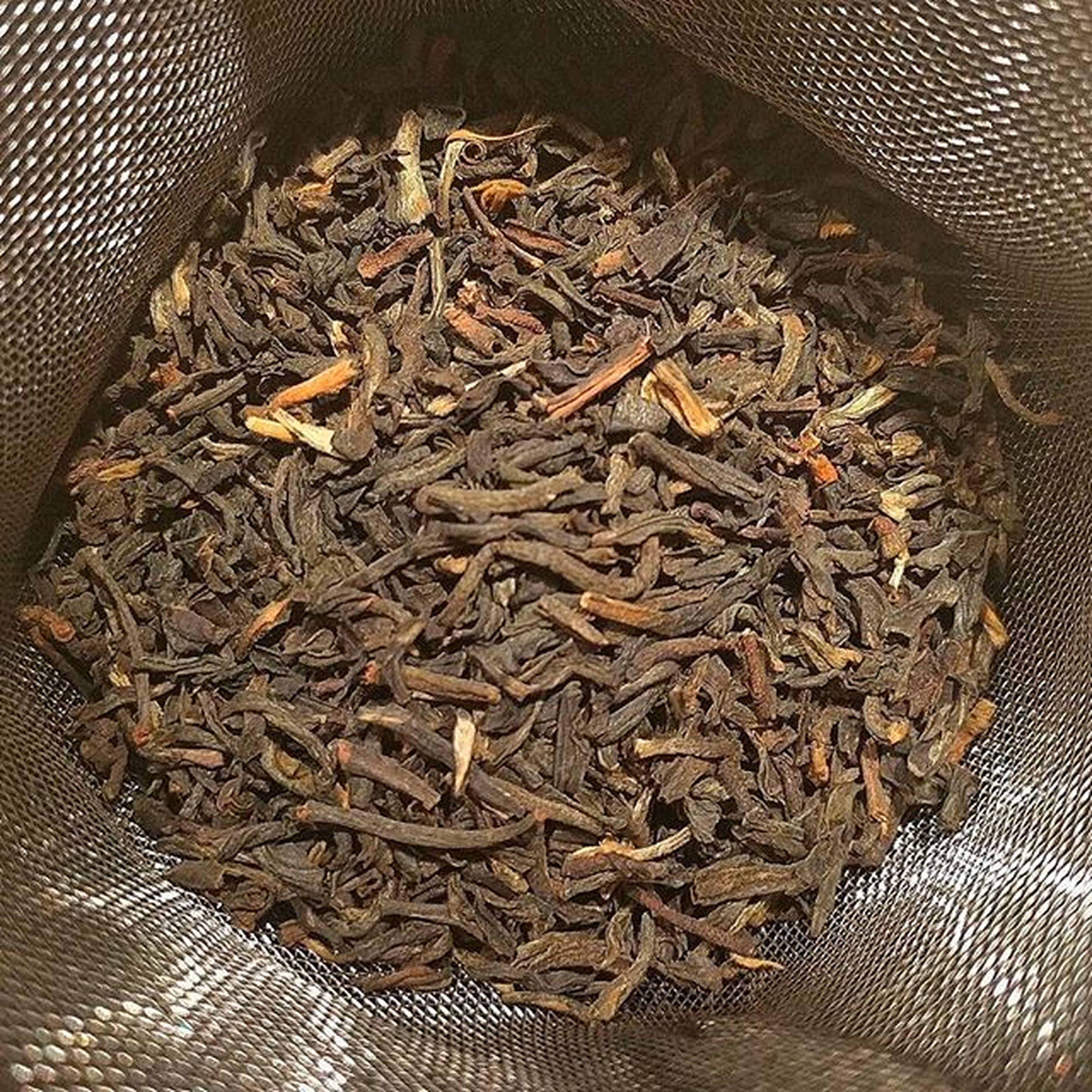 Yunnan Black OrangePekoe Tea