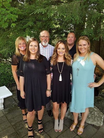 My family. So blessed. God Is Always Good Thankful For Another Day Good Times