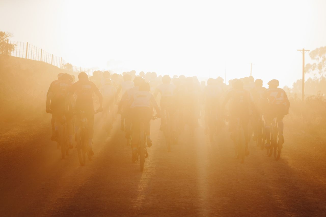 Sunlight Walking Large Group Of People Full Length Adults Only People Men Women Togetherness Adult Only Men Outdoors Day Sky Army EyeEmNewHere Professional Sport Competitive Sport Cyclist Cape Epic South Africa Sports Race