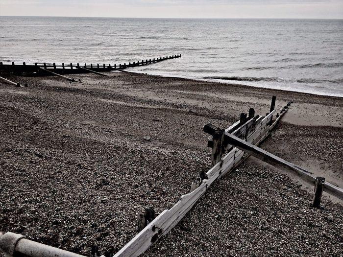 Seafront Beach Southwick
