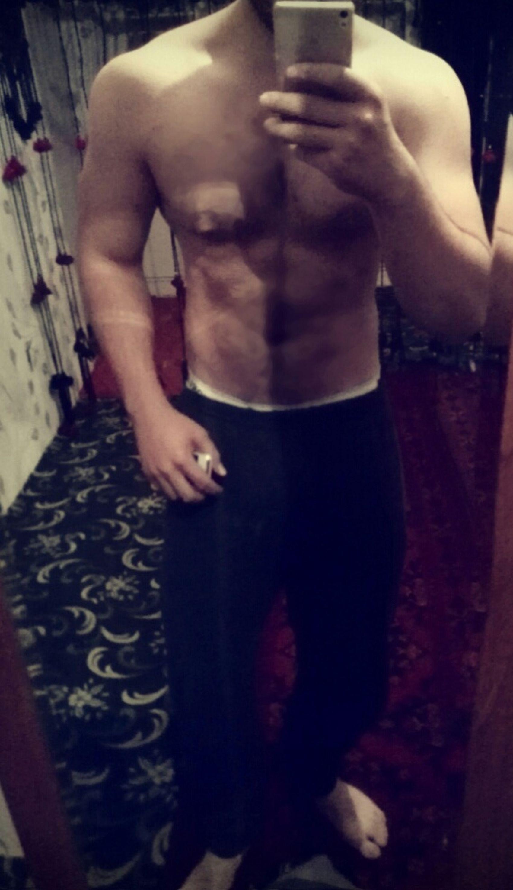 Boy Body Show Today's Hot Look Hi!