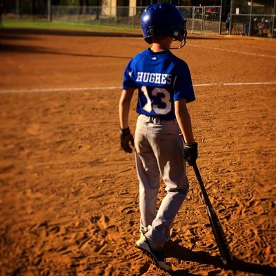 BoysOfSummer2016 BaseballDaysAreHere April2016
