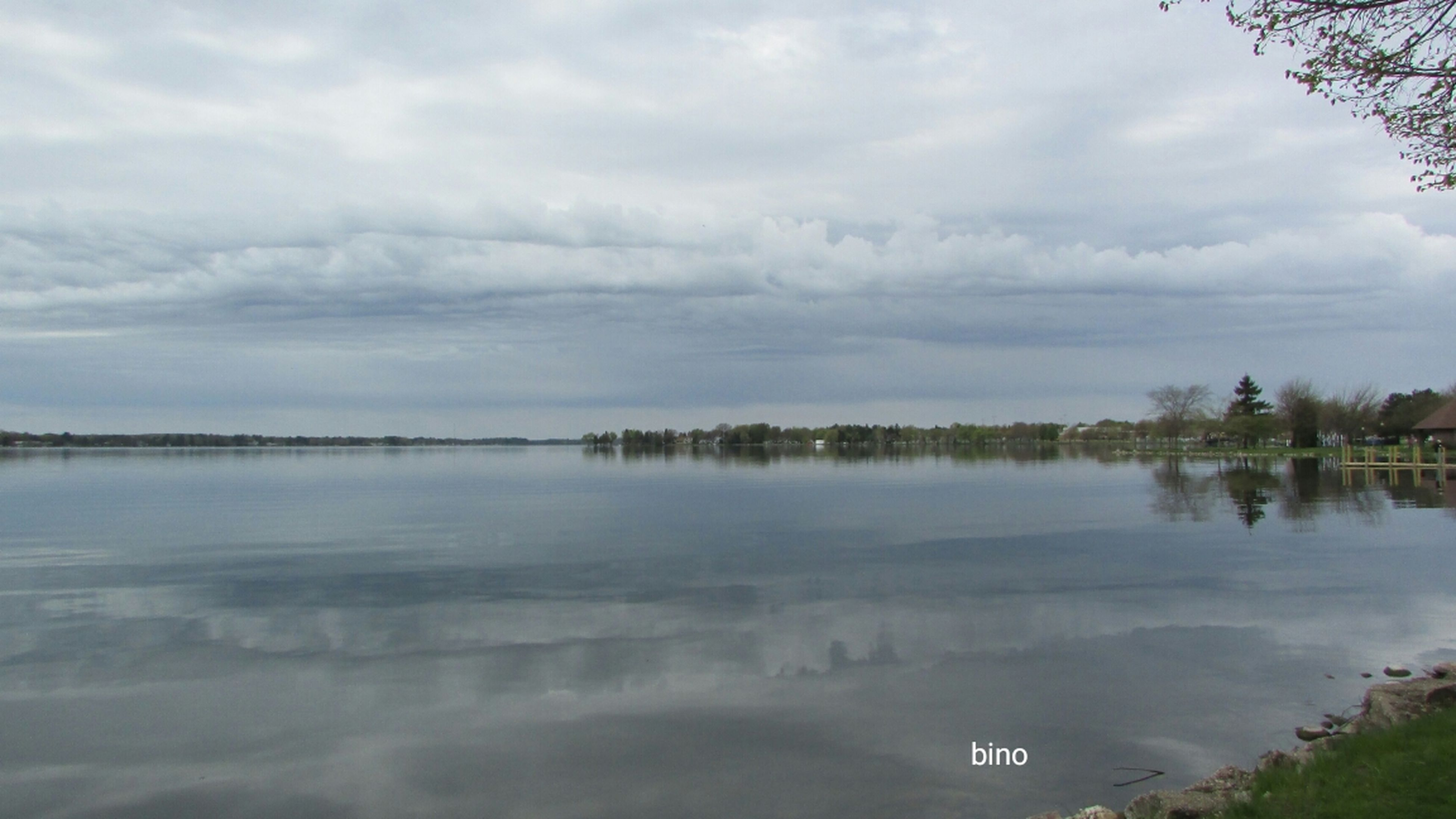 water, reflection, tranquility, nature, sky, tranquil scene, scenics, outdoors, no people, beauty in nature, cloud - sky, lake, day, tree