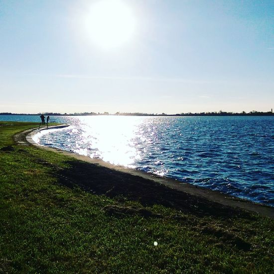 Beautiful Day Enjoying The Sun Htcphotography Taking Photos How's The Weather Today? Autumn🍁🍁🍁 Lake