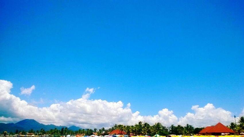 Peruíbe Brazil Sky And Clouds Beach Photography Beach Time Beach Day Brazilian Beach Peruíbe City Praia São Paulo