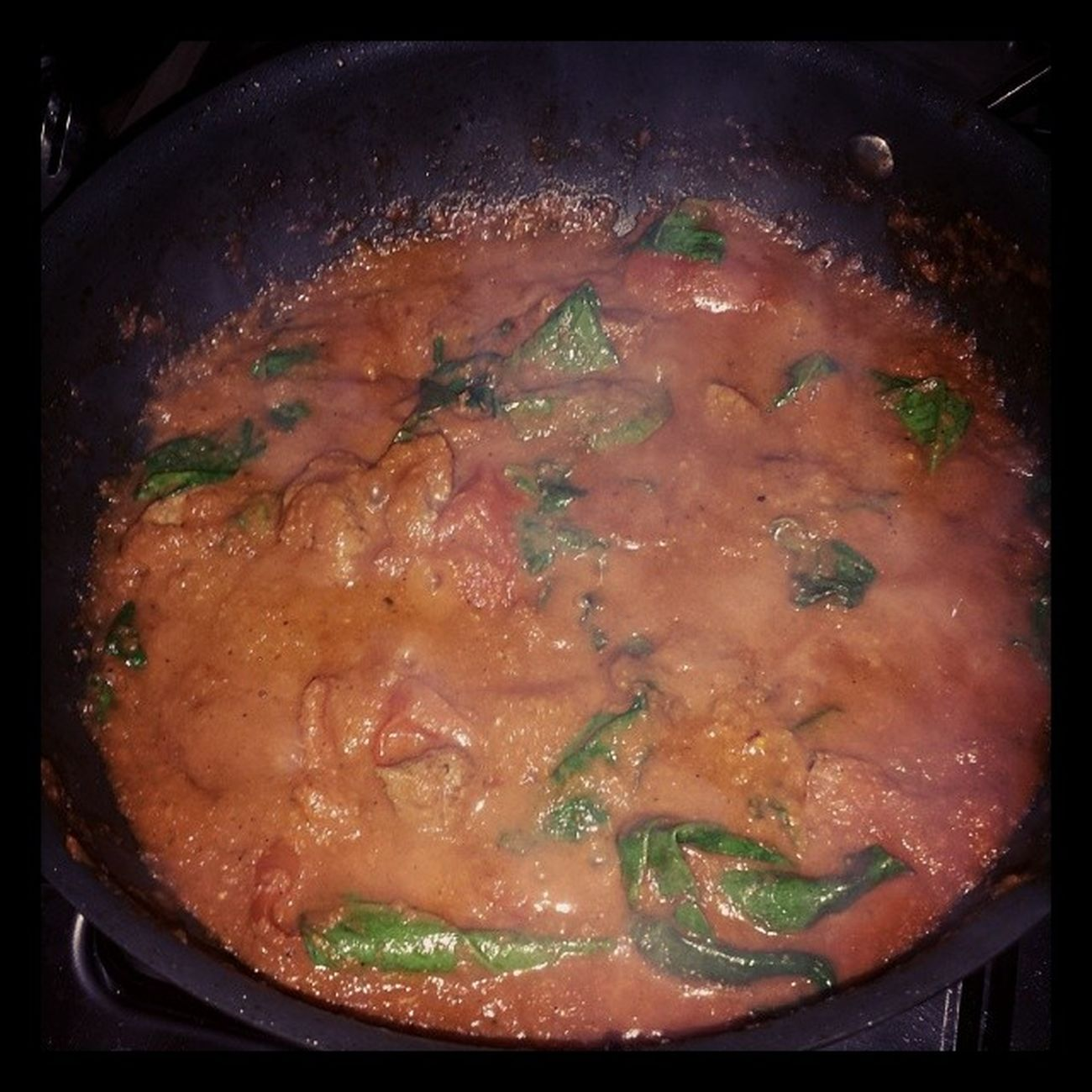 Homemade Indian Lamb Balti curry food foodporn sizzling iam李小龍 instacapture instafood instagrammer dinner loveit obsessed SutroFilter addicted