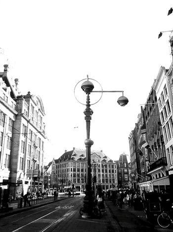 Amsterdamcity Walking Around The City  Wandering Around CityWalk Blackandwhite Blackandwhite Photography Urbanphotography Urban Landscape