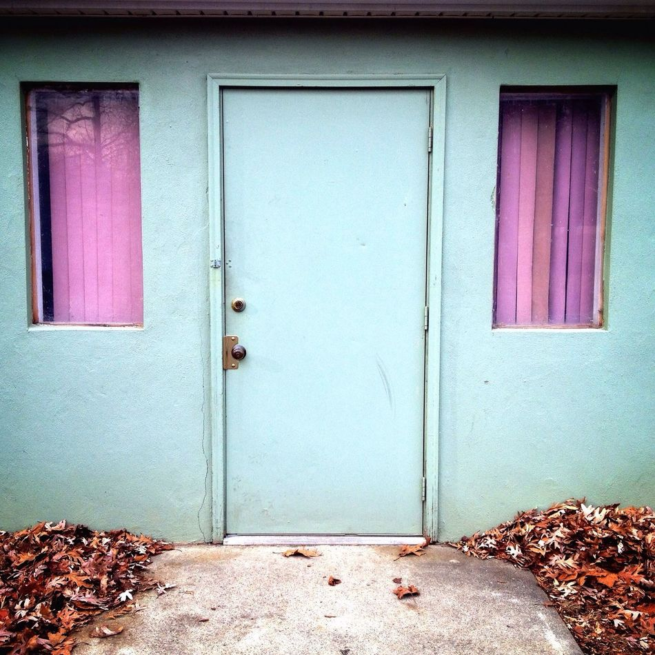 Beautiful stock photos of door, Architecture, Autumn, Blue, Built Structure
