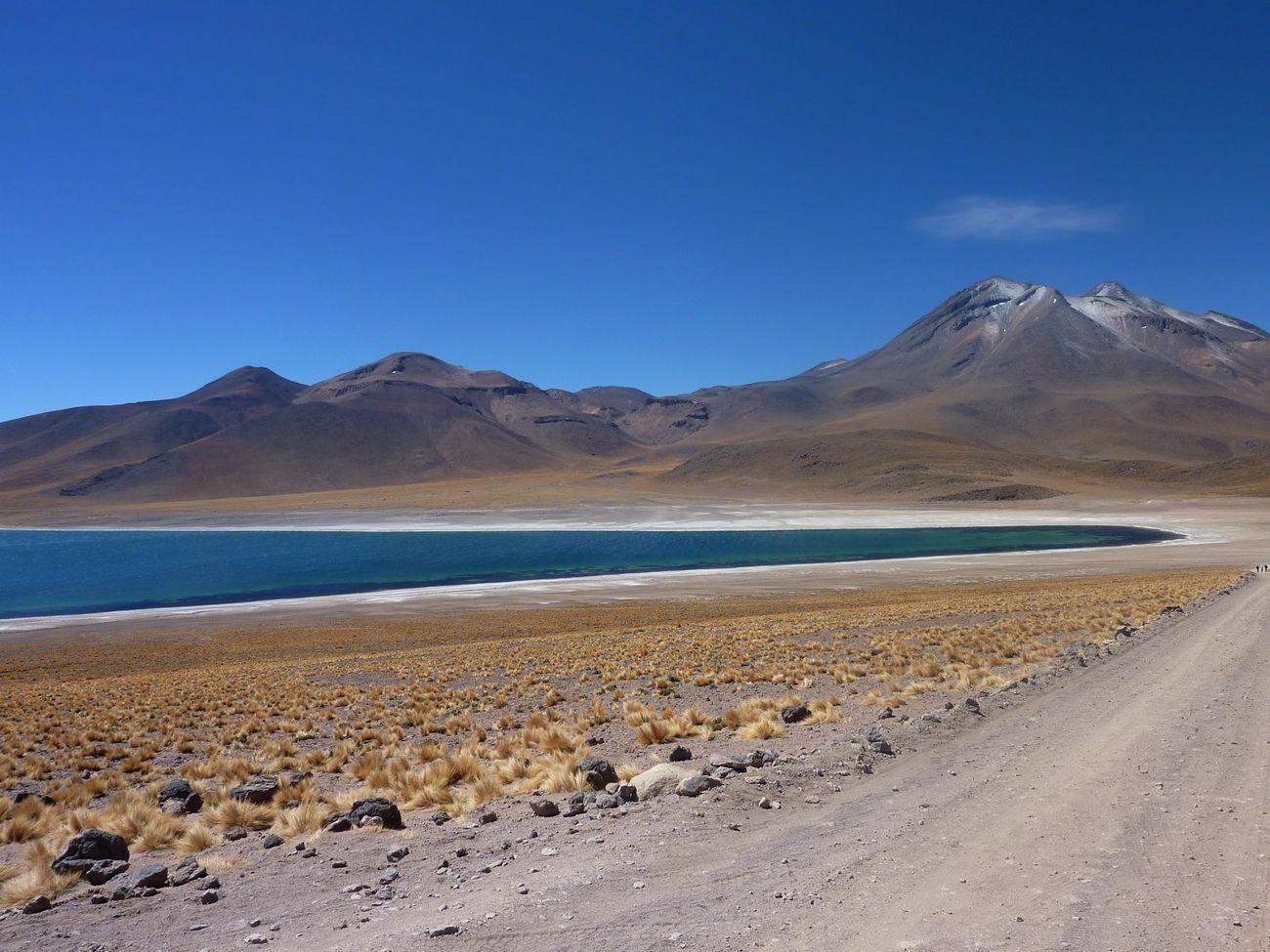 GetYourGuide Cityscapes Chili  San Pedro De Atacama