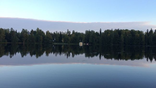 Check This Out Water Reflections in Beautiful Nature - Finland