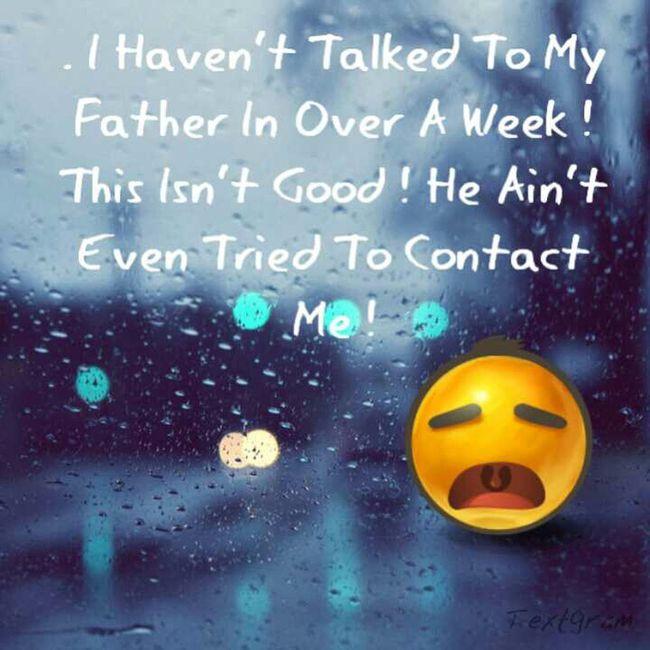 . Feelings Hurt !