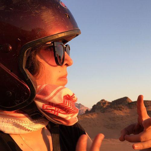 Wadi Rum Fun And Adventure