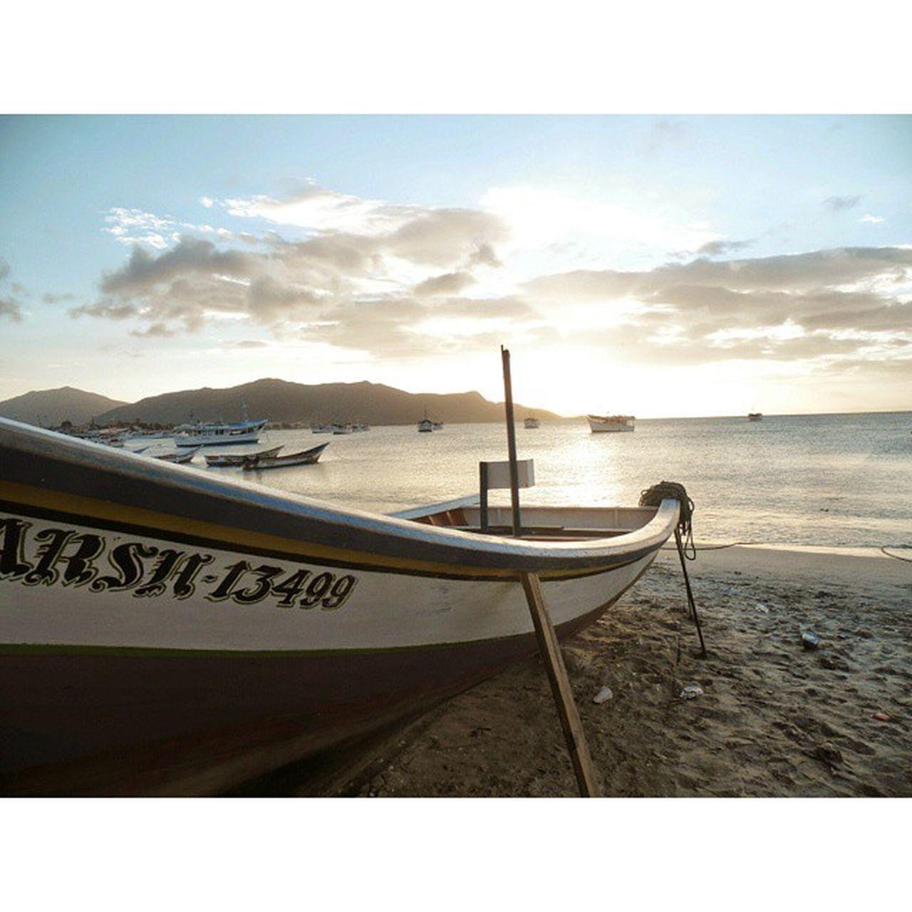Betosalvestrini Beach Margarita JuanGriego Sunset Art Rcnocrop