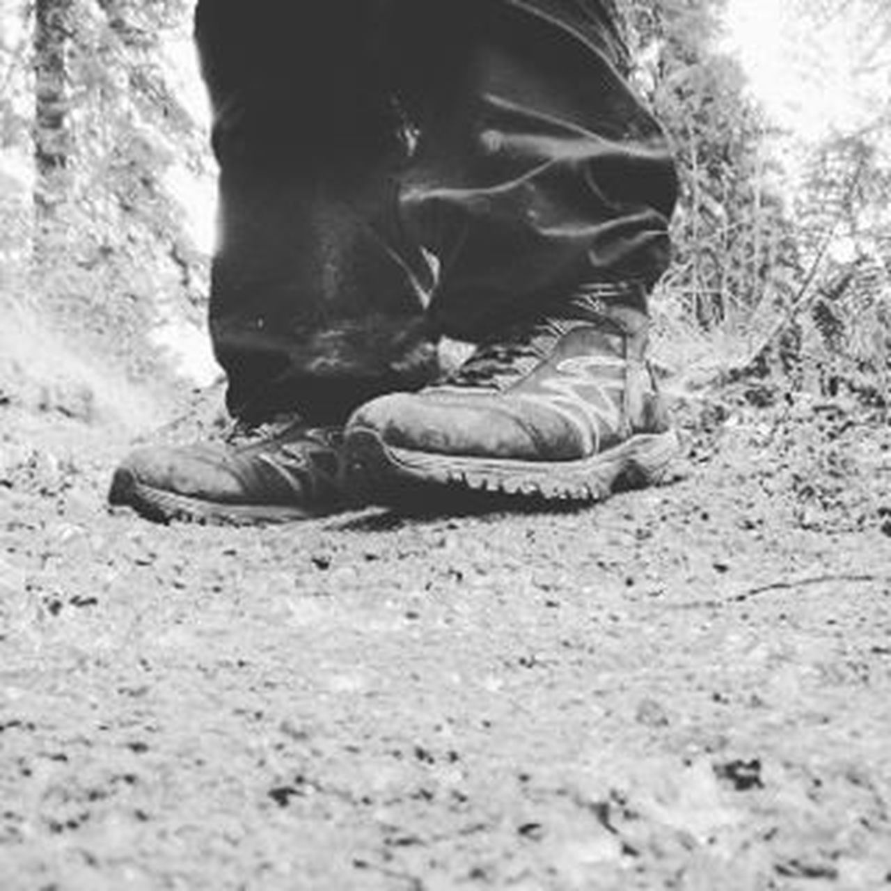 These Boots are not made for walking... 👢 Romania Padiș Hiking Hikingadventures Hikingboots Travel Instatravel Nature Naturelovers Mud Longweekend Mik Blackandwhite Blackandwhitephotography