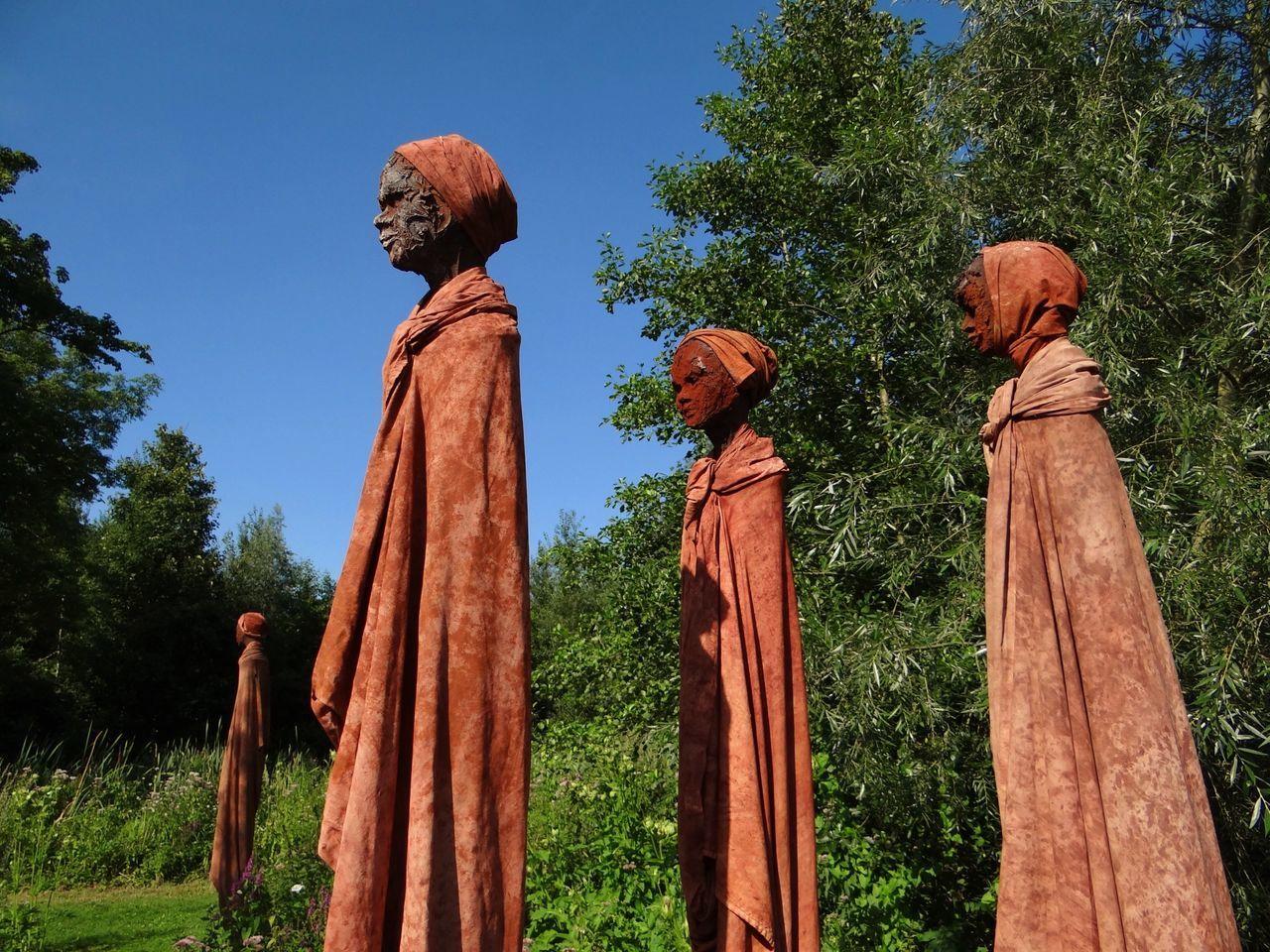 LandArt Sculpture Nature Park