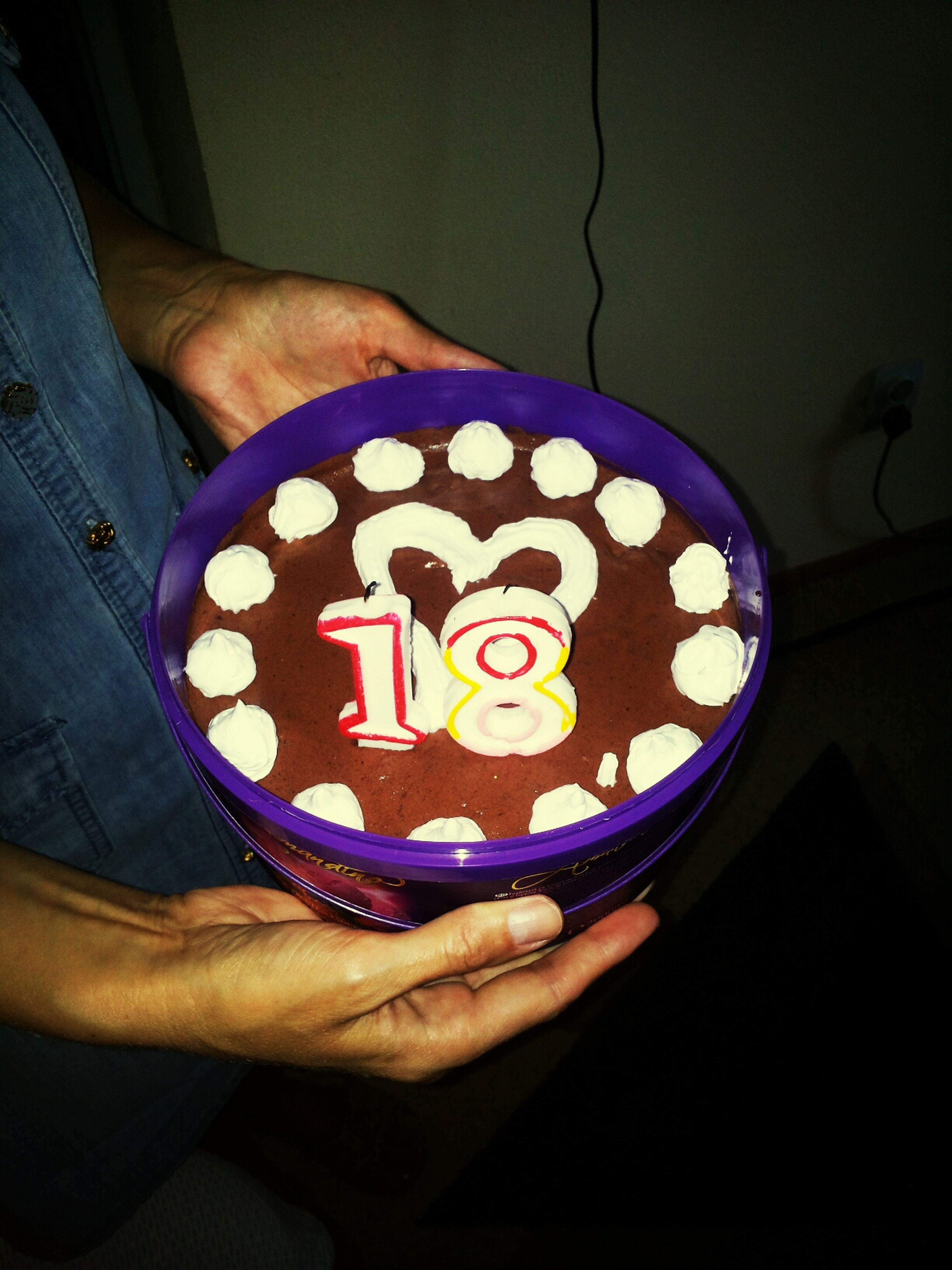 ♥ My Boyfriend's Birthday Eighteen  Quality Time Party Time
