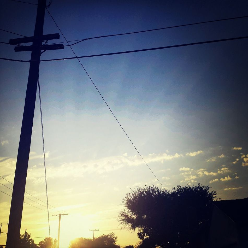 Sun And Sky California Mornings Lets Get This Day Started Natural Gradient